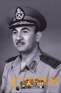 Фавзи Махмуд