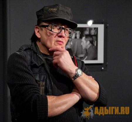Михаил Михайлович Шемякин (Карданов)