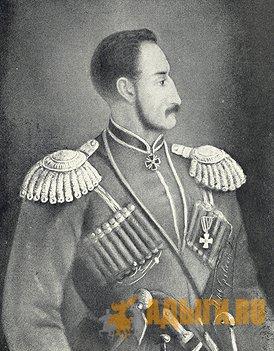 Генерал Слепцов на Кавказе -1844-46г.г. (М., 1882 г.):