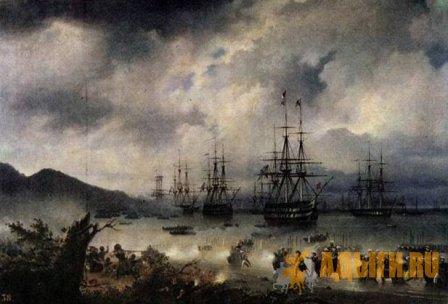 Независимый дух против самодержавия: Кавказская война (часть VIII)