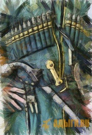 А.Фонвилль «Последний год войны Черкесии за независимость 1863-1864»