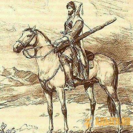 ТАКТИКА ГОРНОГО БОЯ У ЧЕРКЕСОВ XVII – XIX ВВ.