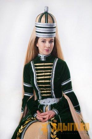 Виктория Едиджи