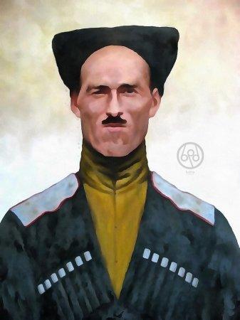 Султан Клыч-Гирей