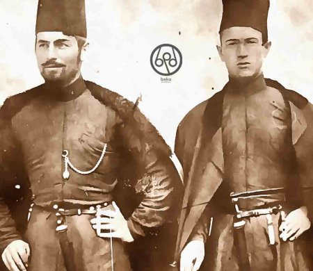 Дымов Адам Абдул-Гафарович (1878 - 1937) - первый кабардинский книгопечатник