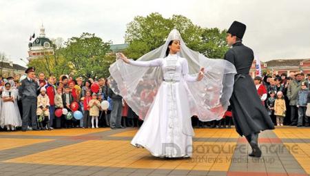 В Адыгее готовятся праздновать Новый год по национальным традициям