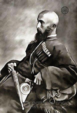 Абазины (самоназвание — абаза) — коренные жители Кавказа