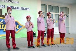 В Адыгее в честь праздника Ураза-байрам объявили выходной