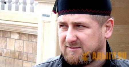 Кадыров и шесть глав регионов Юга России вошли в предвыборный список единороссов