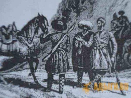 Геленджикская кордонная линия: к истории Абинского укрепления