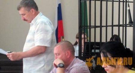 Суд оставил муниципалитет в статусе потерпевшего по делу Бриниха