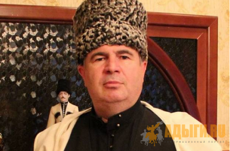 Следователи добились продления ареста активиста Аднана Хуаде