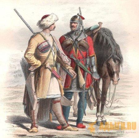 Почему черкесы такие воинственные