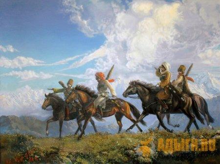Конец 1861 и весь 1862 год прошли в столкновениях с русскими отрядами