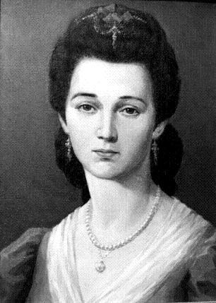 Шарло́тта Аиссе́ - французская писательница черкесского происхождения