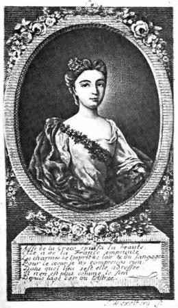 Шарлотта Аиссе - французская писательница черкесского происхождения
