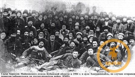 Акты Кавказской археографической комиссии об абазинах