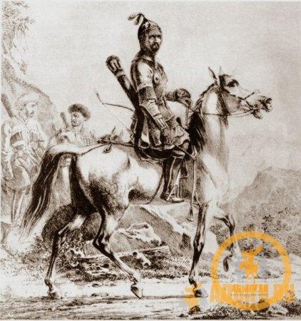 Хатты - первые изобрели железо
