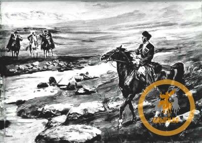 Бесленеевы: путешествие из Шапсугии в Бесленей