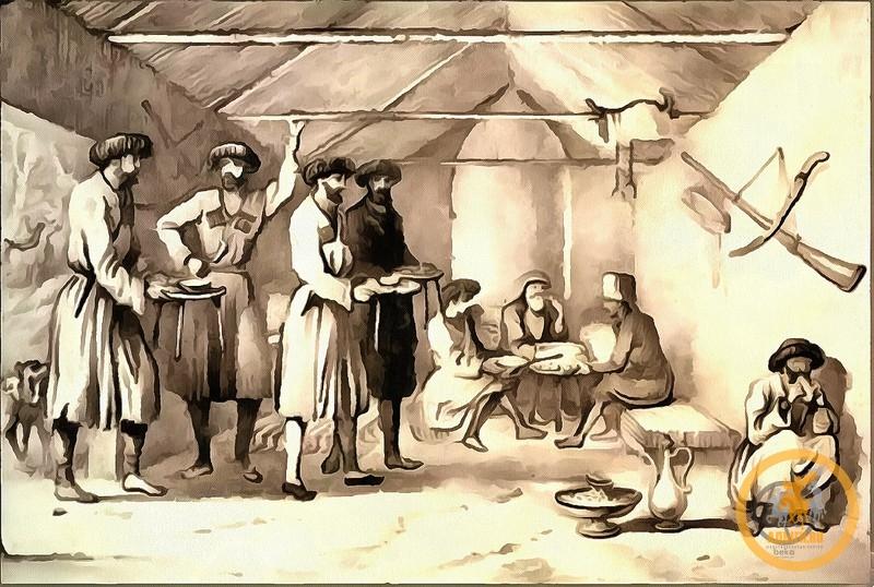 Происхождение хатукаевцев