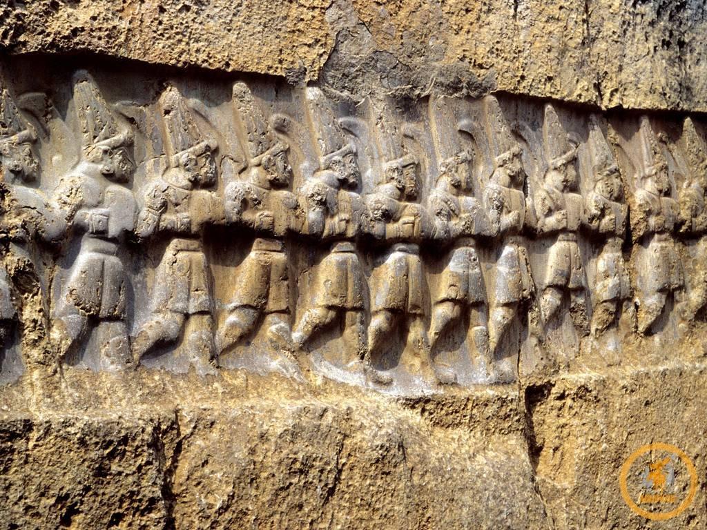 Законы войны по хеттски