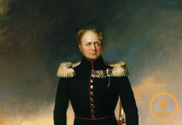 Первый указ о торговле с Черкесией и Абхазией подписал Александр I