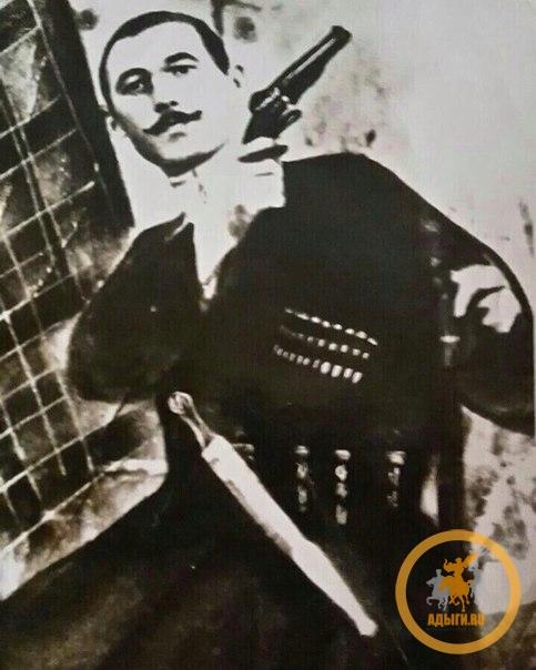 ВОССТАНИЕ В КАБАРДЕ В 1930 ГОДУ