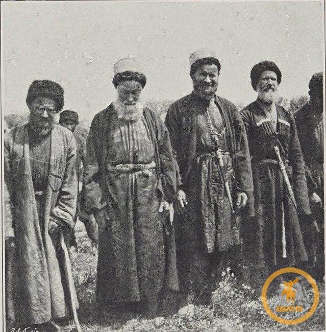 ВОССТАНИЕ В НАРТАНЕ В 1931 ГOДУ.