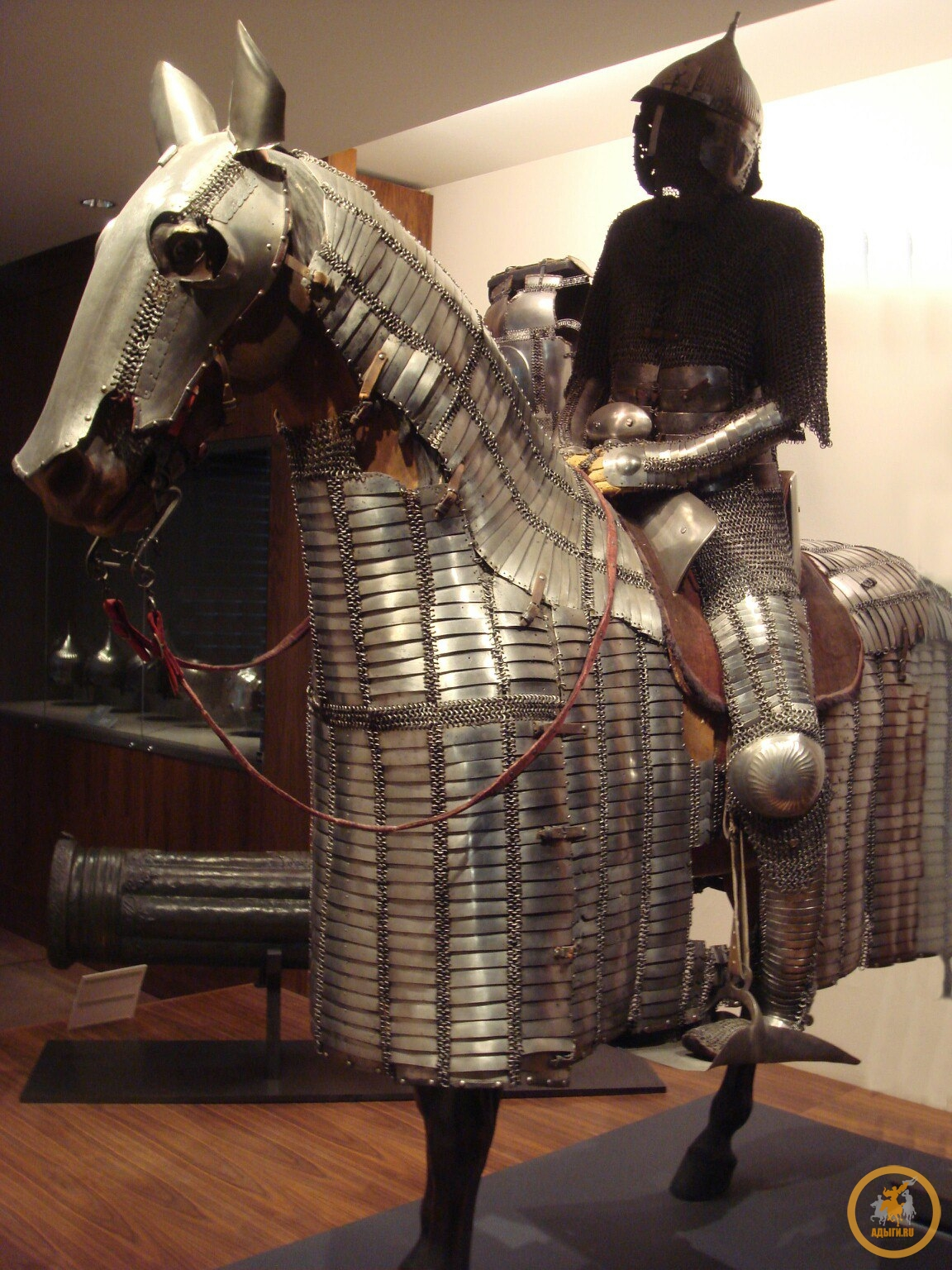 Второй мамлюкской династией султанов Египта были бурджиты