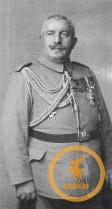 АХМЕД ИЗЗЕТ-ПАША -  последний визирь Османской Империи