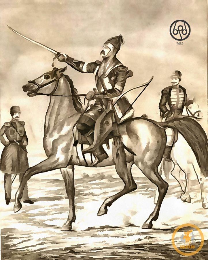 Турция всячески старалась склонить черкесов на свою сторону в период Кавказской войны