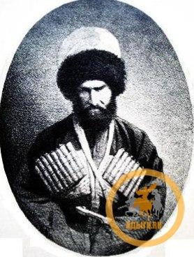 Противостояние Сафарбия Заноко и Мухаммад-Амина