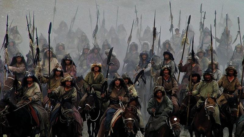 Завоевание монголами Северного Кавказа