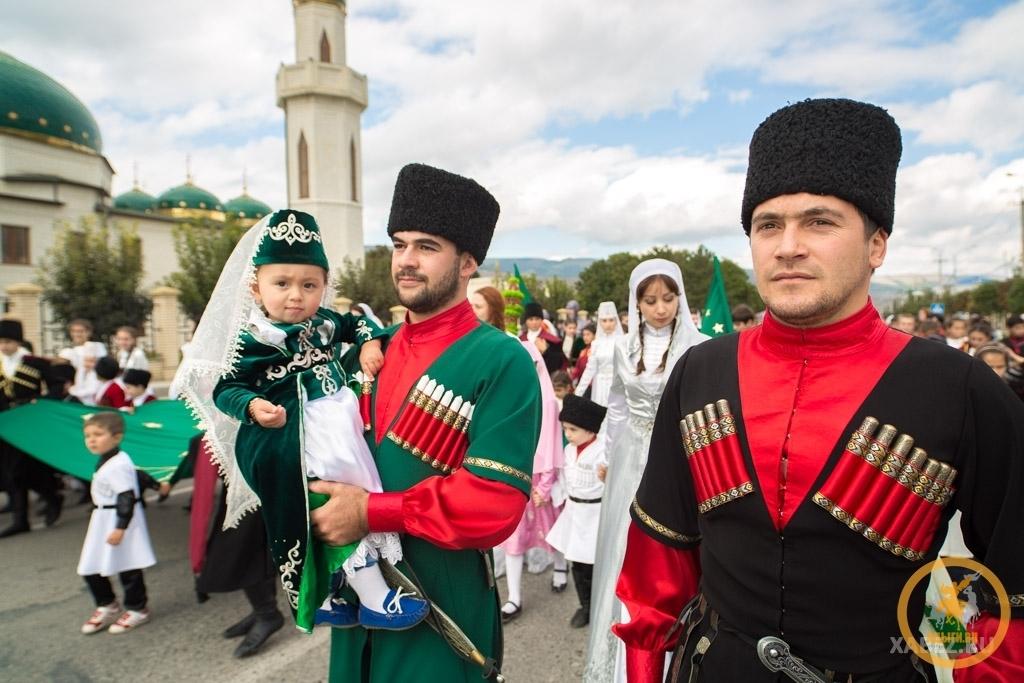 Адыги (черкесы) оставили заметный след в истории Кавказа, России, Ближнего востока