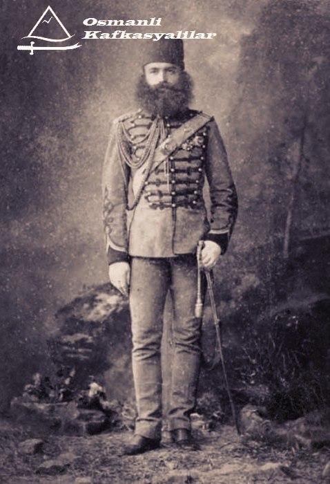 Человек, арестовавший Кемаля Ататюрка