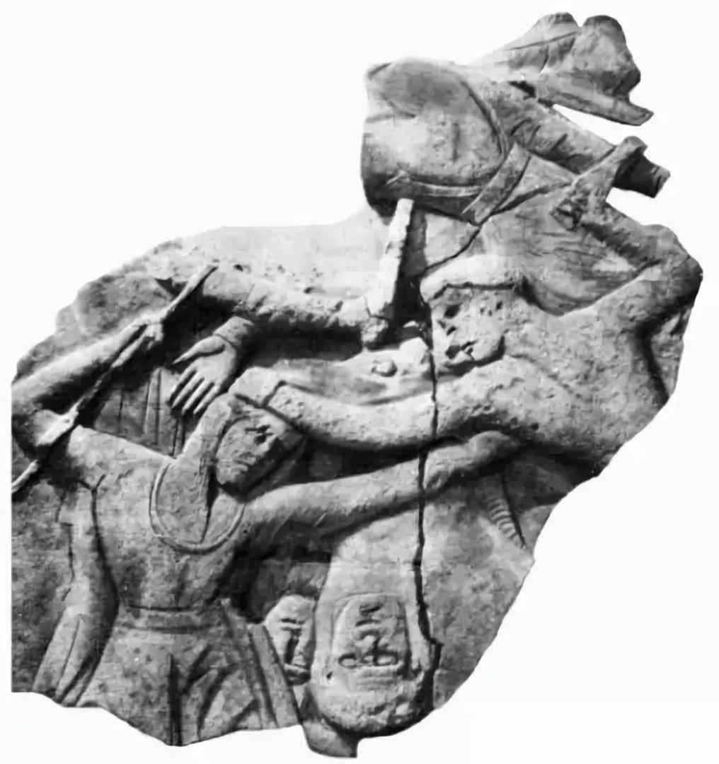 Тиргатао — меотиянка, примерно 388—389 годах до н. э. бывшая женой царя синдов Гекатея