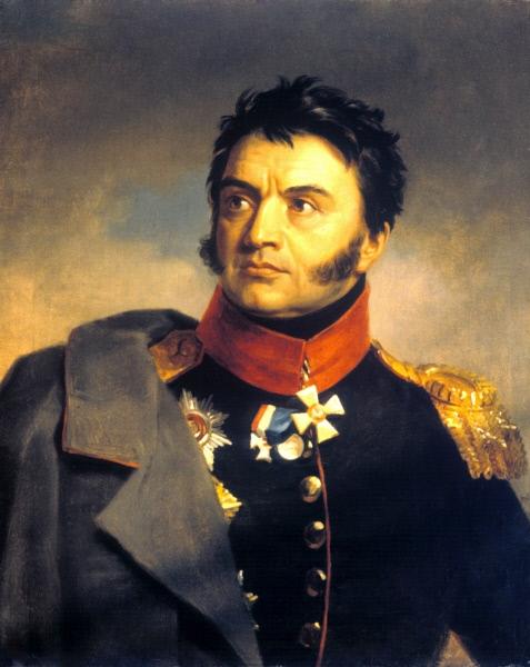 Генерал Раевский в своем рапорте упомянул убыхов и их количество