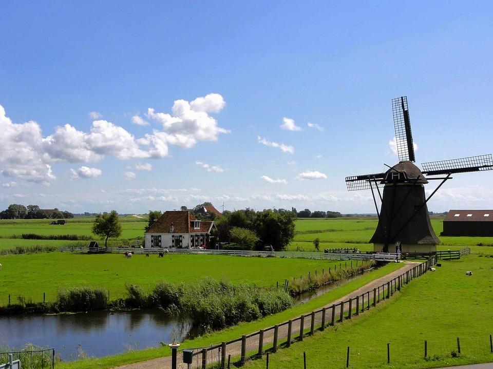 Черкесы в Нидерландах