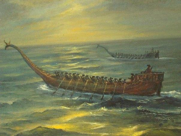 Морская и мореходная лексика Адыгов