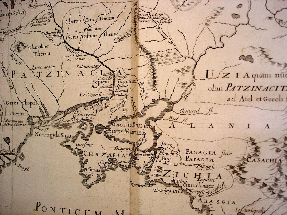 На протяжении тысячелетней эпохи  древне адыгское население Северо-Западного Кавказа было объединено в рамках единой страны – Зихии