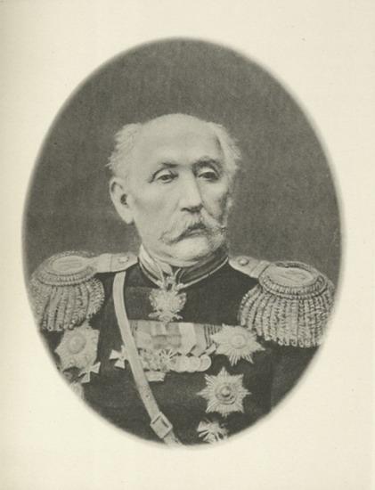 Воспоминание Ольшевский о службе на Кавказе