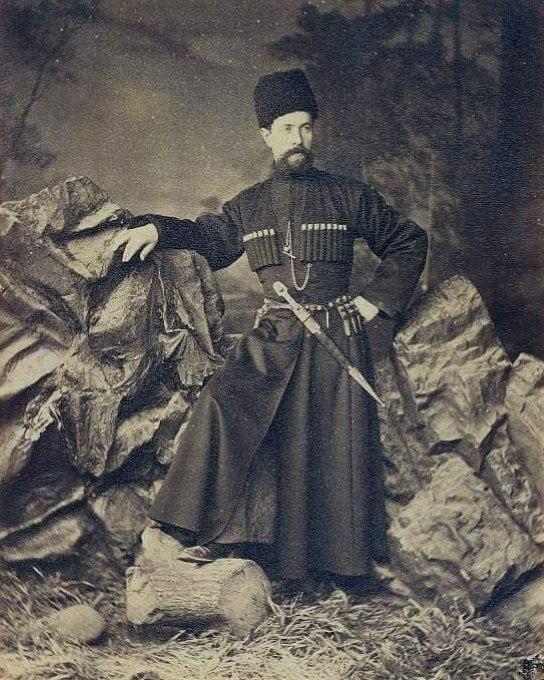 Песни адыгов периода Кавказской войны
