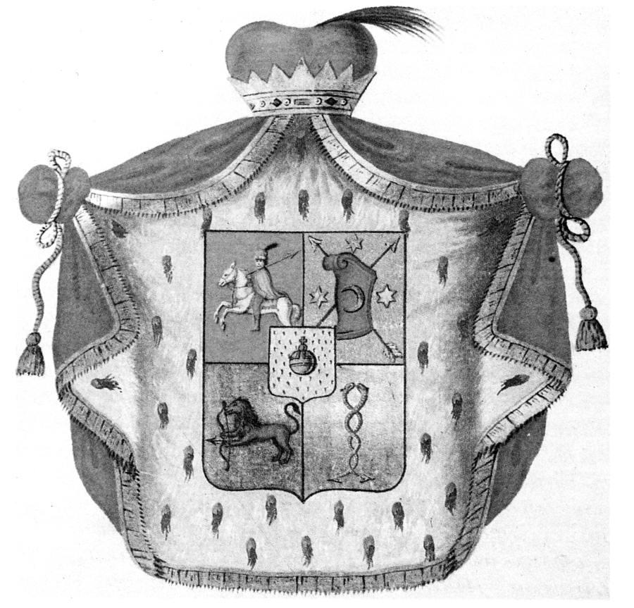 Одним из претендентов на русский престол в 1613 г.