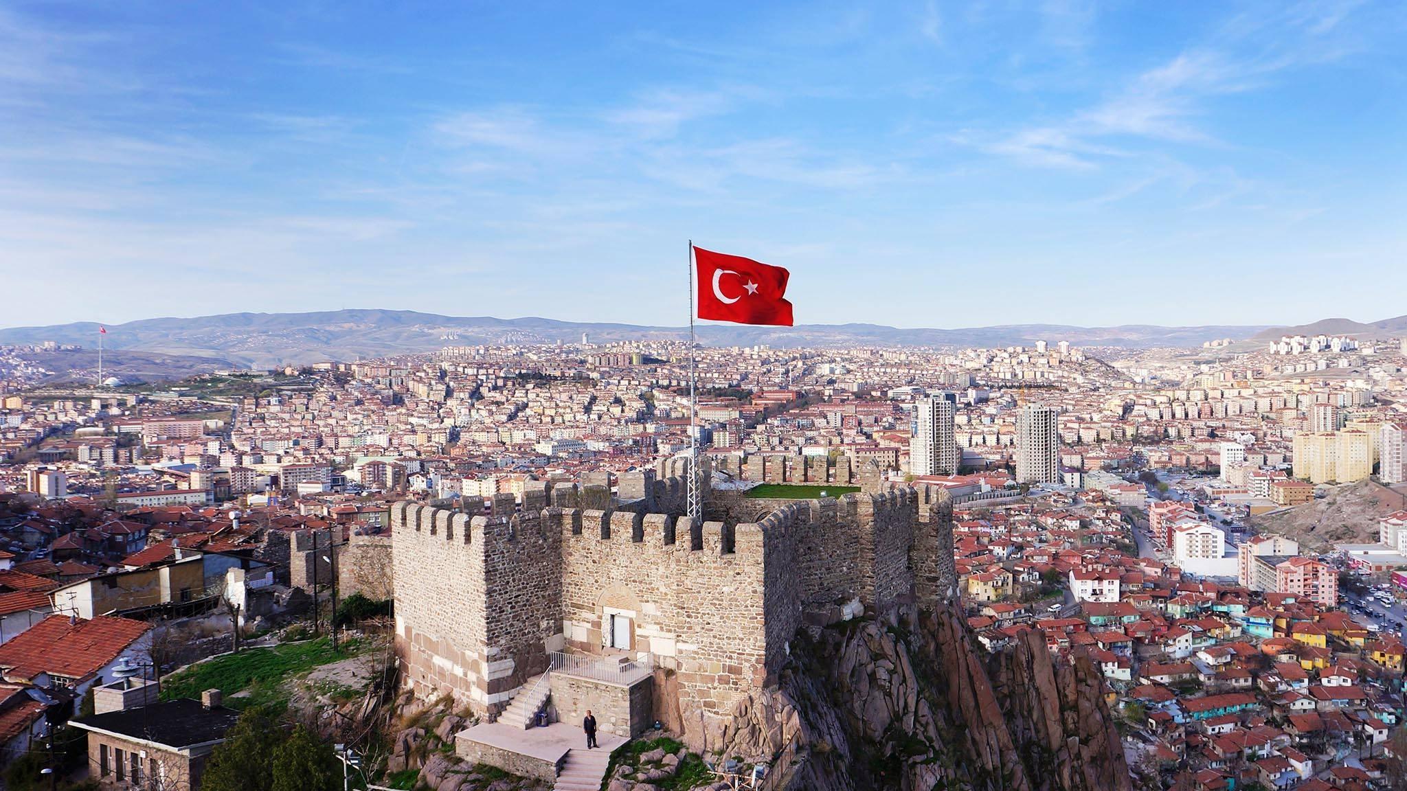 Деревни в Турции со смешанным Кавказским населением. Города Афьон, Амасья, Анкара